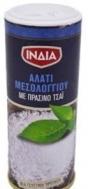 Ινδία Αλάτι Μεσσολογγίου με Πράσινο Τσάι 70 gr