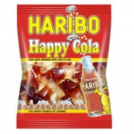 Haribo Happy Colla 100 gr