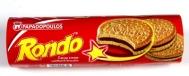 Παπαδοπούλου Rondo Σοκολάτα 250 gr