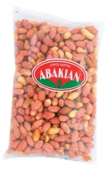 Αβακιάν Φυστίκια ψημένα Ελληνικά 180 gr