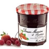Bonne Maman μαρμελάδα 4 Φρούτα 370 gr