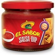 El Sabor Salsa Dip 300 gr