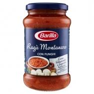 Barilla Σάλτσα Ragu Montanara με μανιτάρια και σκόρδο 400 gr