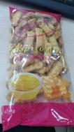 Butterflies   Κριτσίνια Σίτου με  Μέλι & Μουστάρδα 200 gr