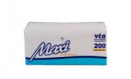 Maxi Χαρτοπετσέτες  200 τμ