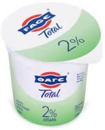 Φάγε Γιαούρτι Total 2% 1 Kg