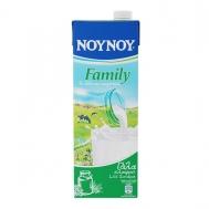 Νουνού Γάλα Family Light 1 L