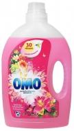 Omo Υγρό Πλυντηρίου Τροπικά Λουλούδια 30 Μεζούρες 1.95 kg