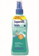 Coppertone Kids Αντηλιακή Προστασία SPF 30 Υποαλλεργικό 200 ml