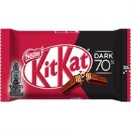 Kit Kat Γκοφρετάκι Dark 70% 41.5 gr