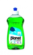 Planet Υγρό Πιάτων Green Fruits 425 ml