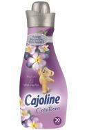 Cajoline Μαλακτικό Creations Μύρτιλο & Μωβ Ορχιδέα 30 Μεζούρες 750 ml