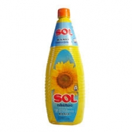 Sol Ηλιέλαιο 1 lt
