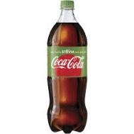 Coca Cola Stevia 1.5 lt