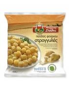 Μπάρμπα Στάθης Πατάτες Φούρνου Στρογγυλές 1 kg