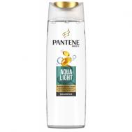 Pantene  Aqua Light   Σαμπουάν 360 ml