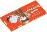 ΙΟΝ Σοκολάτα Γάλακτος 100 gr