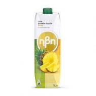 Ηβη Φυσικός Χυμός Ανανάς  1L