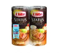Elite Status Φρυγανιά με 5 Δημητριακά 2x100 gr (-0.50 €)