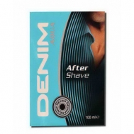 Denim Aqua After Shave 100 ml