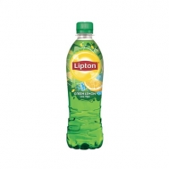 Lipton Ice Tea Πράσινο 500 ml