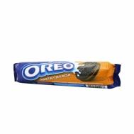 Oreo Μπισκότα Peanut Butter 154 gr