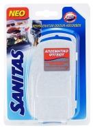 Sanitas Αποσμητικό Ψυγείου 25 gr