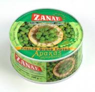 Zanae Αρακάς Λαδερός 280 gr