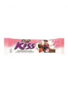 Kiss Σοκολάτα Γάλακτος Γάλα & Φράουλα 26 gr