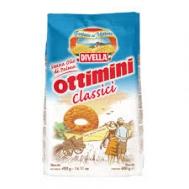 Divella Ottimini Μπισκότα  Κλασσικά 400 gr
