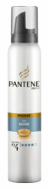 Pantene Αφρός Extra Strong Hold No4 200 ml