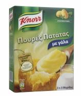 Knorr Πουρές με Γάλα 291 gr