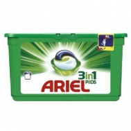 Ariel Capsules Pods 3 in 1 11 τεμάχια