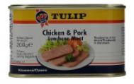 Tulip Λάντσιον Μητ Κοτόπουλο & Χοιρινό 200 gr