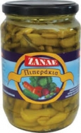 Zanae Πιπεράκια 330 gr