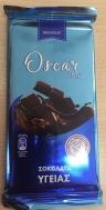 Oscar Σοκολάτα  Υγείας 85 gr