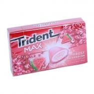 Trident Max Frost Watermelon 20 gr