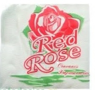 Red Rose  Χαρτοπετσέτες Χριστουγεννιάτικες  50 τεμάχια