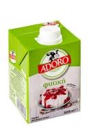 Adoro Φυτική Κρέμα Γάλακτος 500 ml