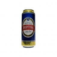 Βεργίνα Μπύρα Kουτί  500 ml