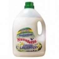 Nuvoletta Muschio Bianco Απορρυπαντικό για Ρούχα  3 lt