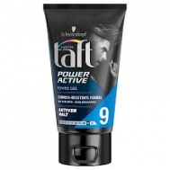 Taft Power Gel  Power Activity no 9 150 ml