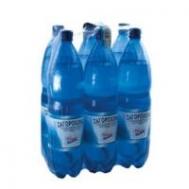 Spark Φυσικό Ανθρακούχο Μεταλλικό Νερό  6 X 1.5 L