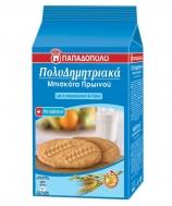 Παπαδοπούλου Πολυδημητριακά  Πρωινού 4 Δημητριακά & Γάλα 160 gr