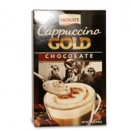 Mokate Cappuccino Chocolate Στιγμιαίο Ρόφημα 8x12.5 gr