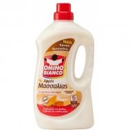 Omino Bianco Υγρό Πλυντηρίου Μασσαλίας 23 Μεζούρες