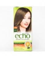 Echo Βαφή Μαλλιών No 7 με Εκχύλισμα Ελιάς και Βιταμίνη c 60 ml
