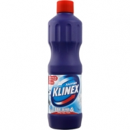 Klinex Χλωρίνη Ultra Protection Μπλε 1250 ml