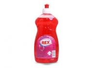 Rex Υγρό Πιάτων Βατόμουρο 500 ml