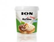 Ιον Nucrema Δίχρωμη Πραλίνα Φουντουκιού 400 gr